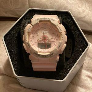 Women's G-Shock Watch